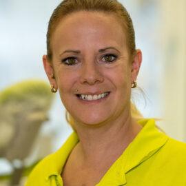 Nicole Nievergelt